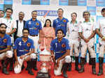 Yes Bank Indian Masters Polo cup 2014