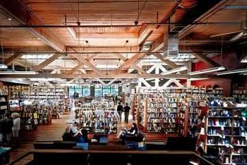 The Elliott Bay Book Company