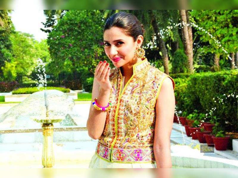 Mahira Hafeez Khan: People loved my chemistry with Fawad Khan
