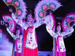 Korea Day celebrations in Ahmedabad