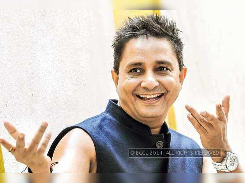 Sukhwinder Singh: Action with relaxation is the best chord of life