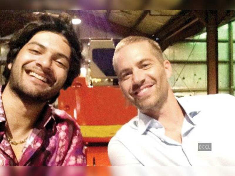 Ali Fazal: Vin Diesel and Paul Walker kept cracking up during my scene