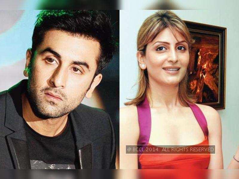 Arpita Khan's wedding: Ranbir Kapoor not invited, but his sister Riddhima is