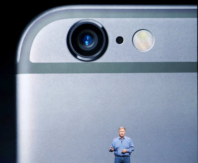 Apple Iphone 7 To Have Dslr Quality Camera Report Latest News