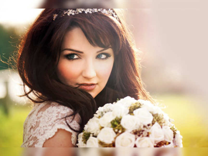 Pre-wedding skin care for every skin type (Thinkstock Photos/ Getty Images)