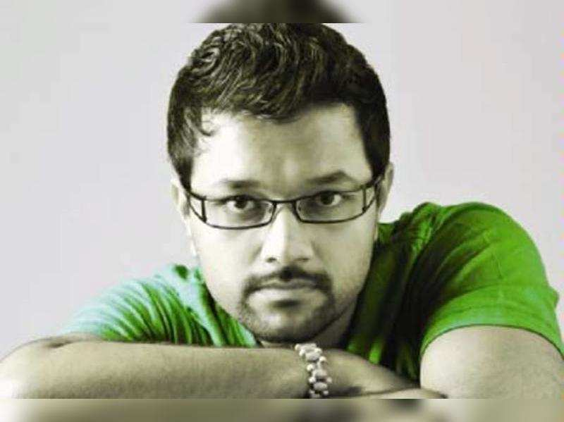 Rahul Nambiar's latest single Trash going gaga