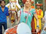 Nitasha Pathrod weds Kristof Roben