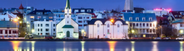 Museums and Galleries in Iceland