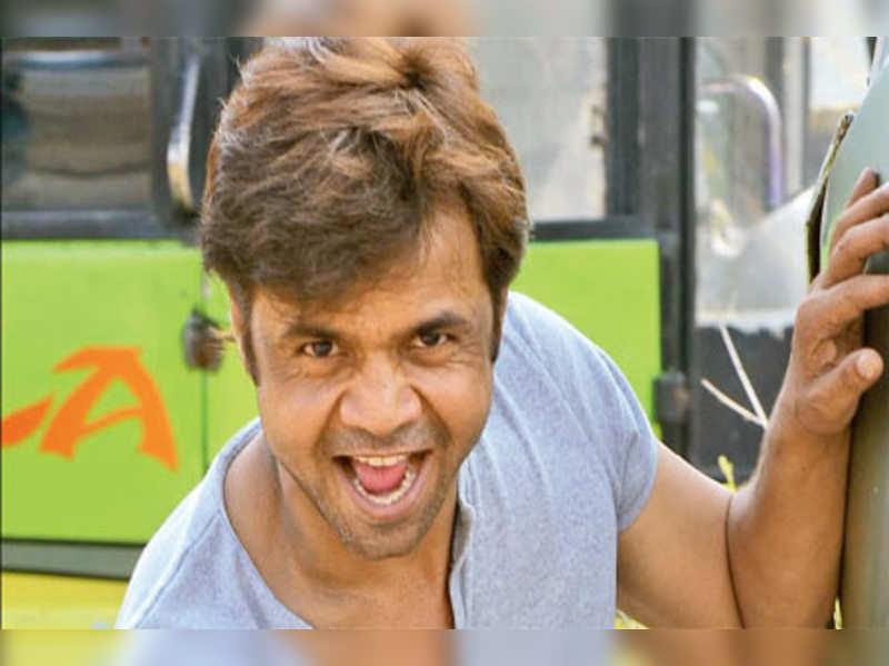 Rajpal Yadav gets chatty about his Telugu debut