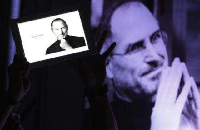 Former Apple CEO and co-founder Steve Jobs wasn't too pleased when Jon Stewart poked fun at Apple back in 2010.