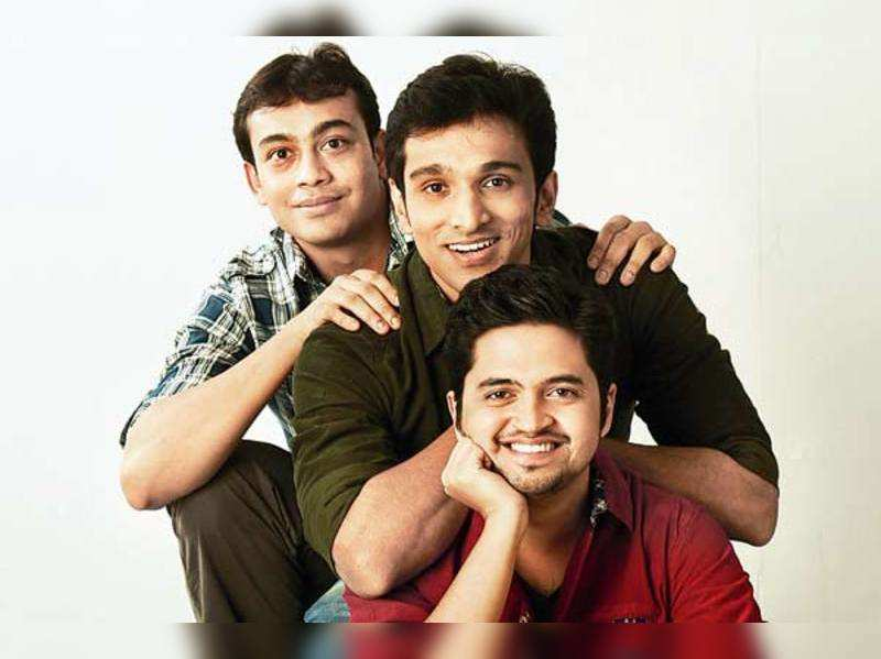Gujarati movie Bey Yaar goes global