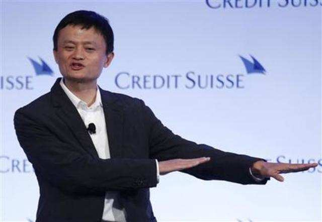 Chinese e-commerce giantAlibaba'sfounder and executive chairman Jack Ma said that he wanted to invest more in India.