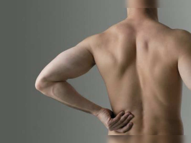 Are gadgets responsible for your back pain?