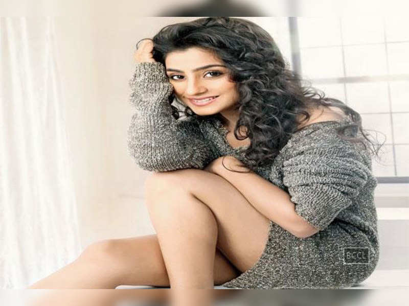Neha Marda spends 60 hours on the set