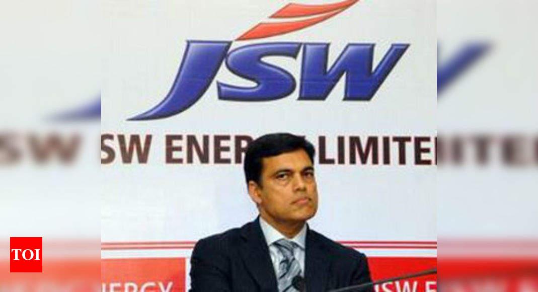 Jsw Steel Plans 20mt Capacity At Bellary Rs 2 000 Crore