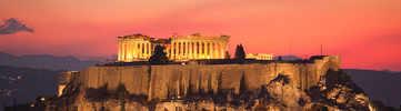 Athens- modern metropolis