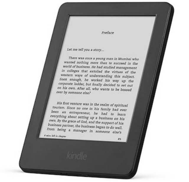 Amazon kindle 7th generation review touch goes affordable top features fandeluxe Image collections