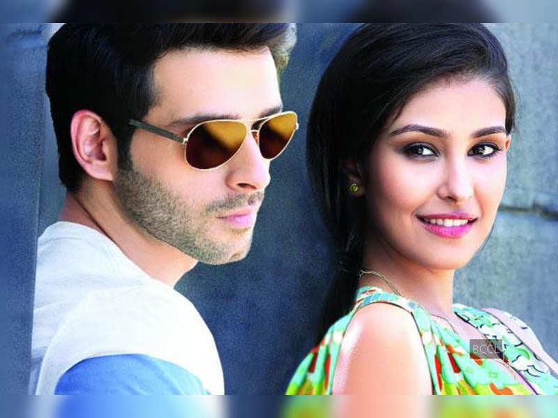 Girish Kumar and Navneet Kaur Dhillon