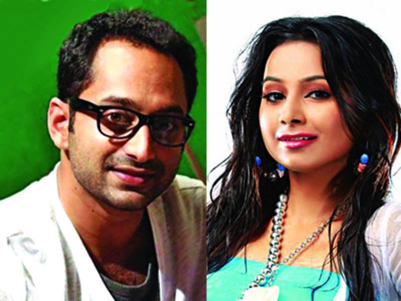 Mrudula Murali, Fahadh Faasil to act in Ayal Njanalla