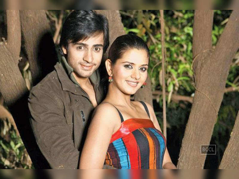 Shaleen Bhanot: Daljeet Kaur ends 5-year marriage with Shaleen Bhanot -  Times of India