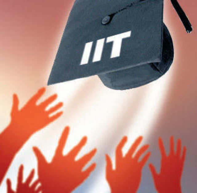 IIT-Bombay student Aastha Agarwal said she was eagerly waiting to complete her fourth year to join Facebook by October next year.
