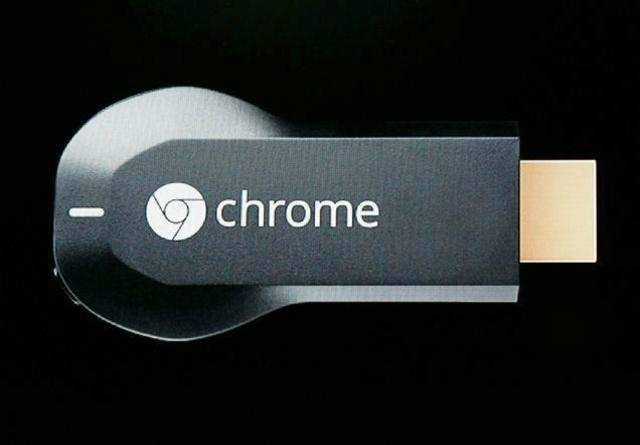Chromecast will be sold in India at Rs 2,999 through e-commerce marketplace Snapdeal starting December 10 midnigh.