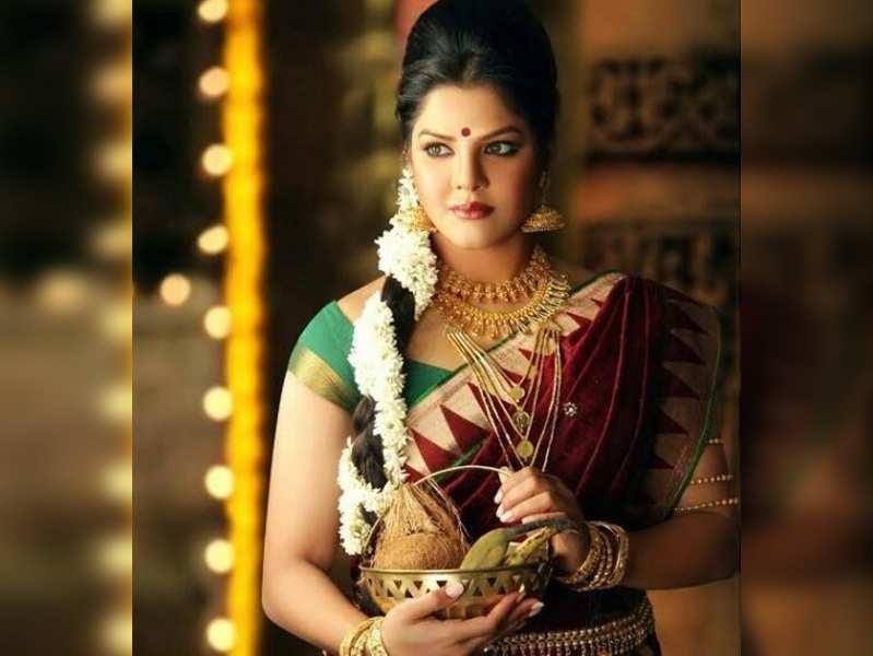 Arpita debuts as Tamil film lead