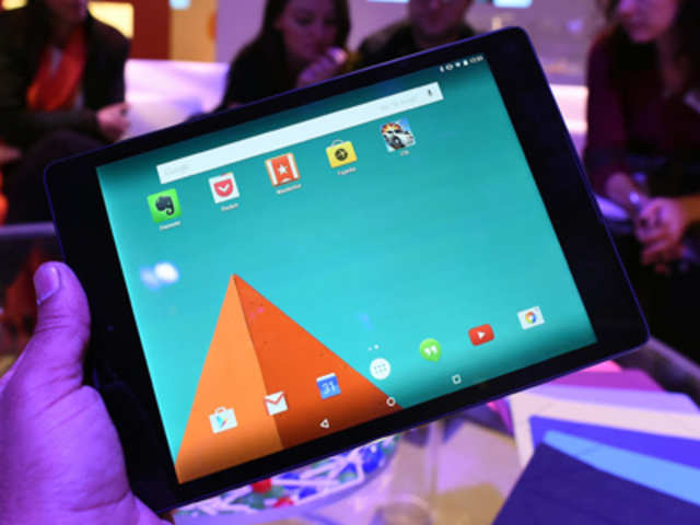 HTC, which manufactures the tablet, has released the device in the country via Amazon.in at Rs 28,900.