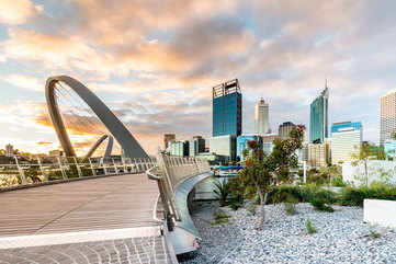 Perth in pictures