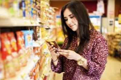Golden rules of grocery shopping
