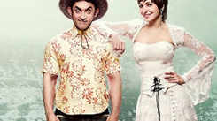 Aamir Khan holds a party for close friends