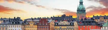 Glimpses of Stockholm