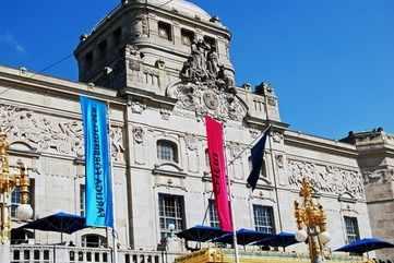 Kungliga Dramatiska Theatern