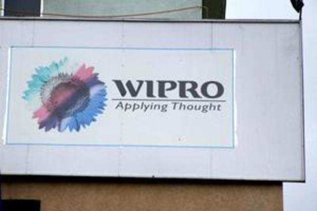Wipro has developed a cognitive computing system called Holmes.