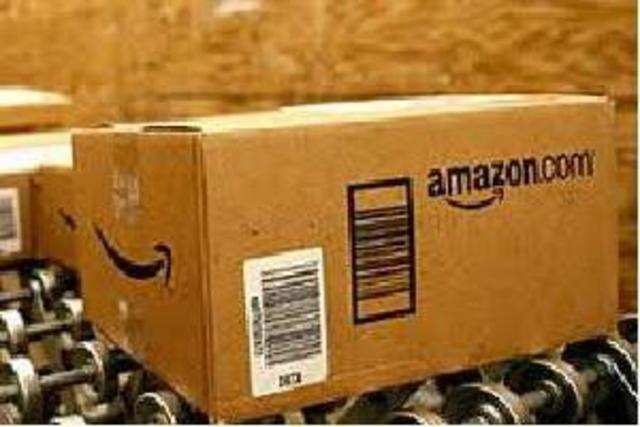 E-commerce giant Amazon has led a $10-million (over Rs 60-crore) funding round in QwikCilver Solutions for a stake believed to be just under 15%.