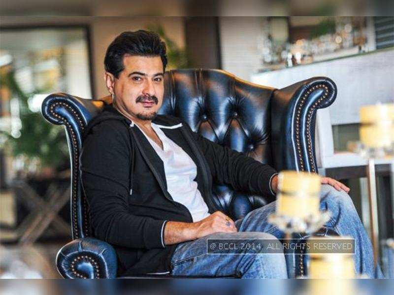 Sanjay Kapoor: I have got everything in my life late