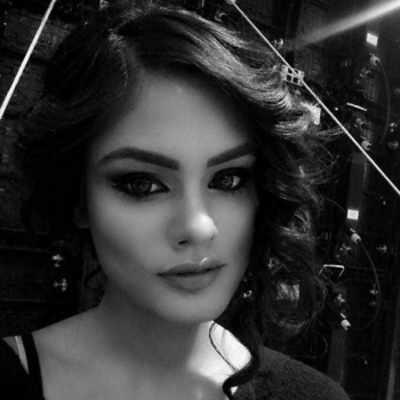 India's Noyonita 'Hot Pick' for Miss Universe!