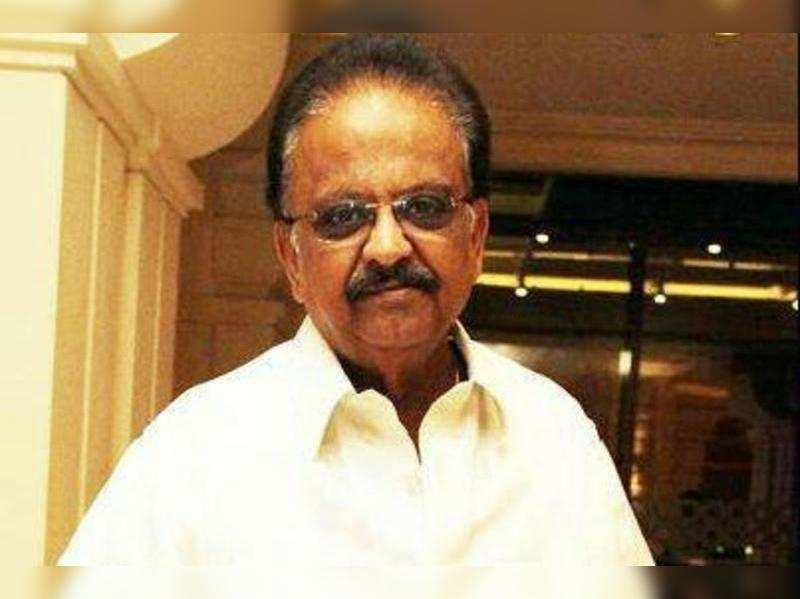 SPB to croon at an audio launch