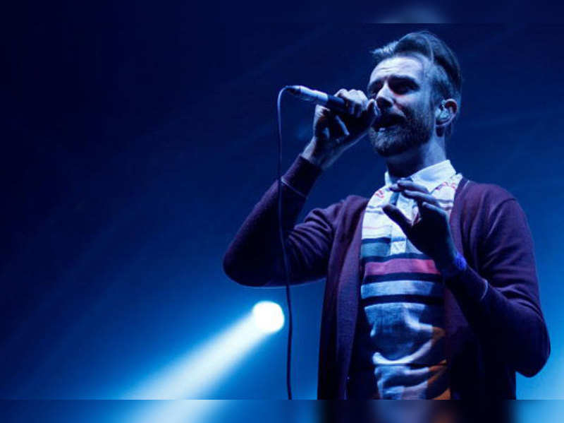 Karnivool, Aussie Rock band tours India