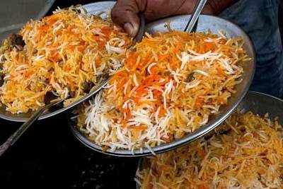 5 things that prove that you're a biriyani lover