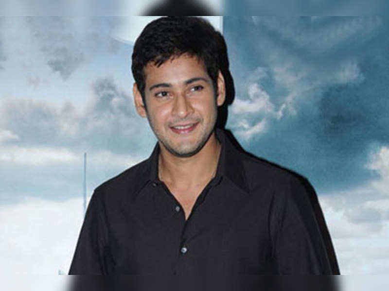Mahesh Babu to have multiple releases