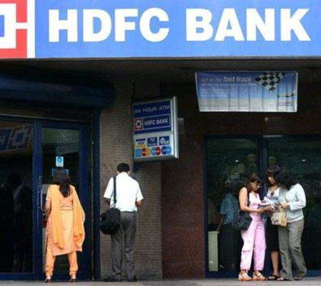 HDFC Bank is now India's most valued bank in terms of market capitalization.