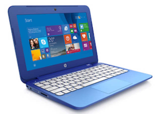 HP launches new laptop, tablets and mini PC in India ...
