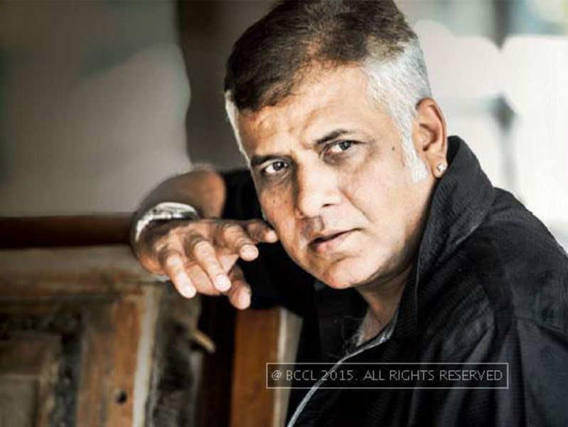 Bhushan Patel: I believe in ghosts, so I believe in God