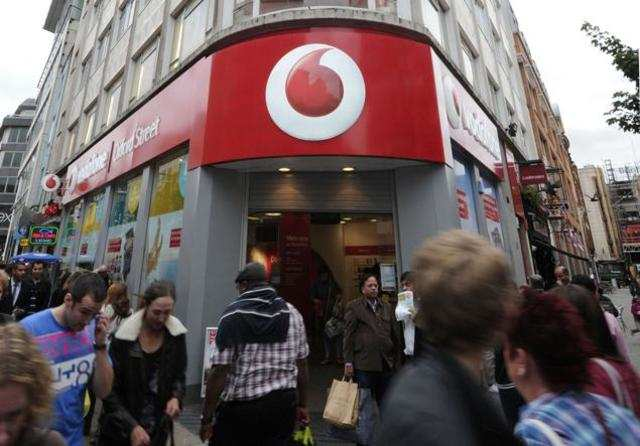 Vodafone has introduced iPhone 6K plan and iPhone 10K plan for customers who buy a new iPhone bundled with Vodafone services.