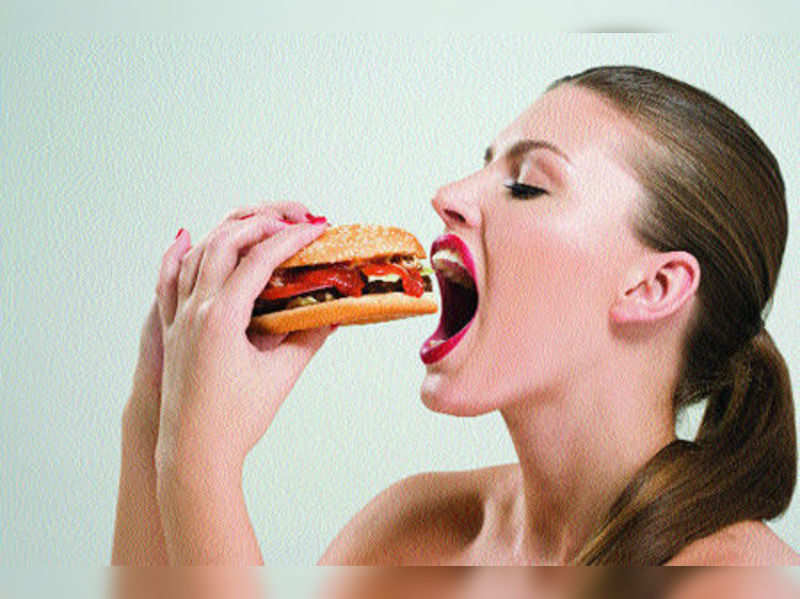 Tricks to help you stay away from junk food
