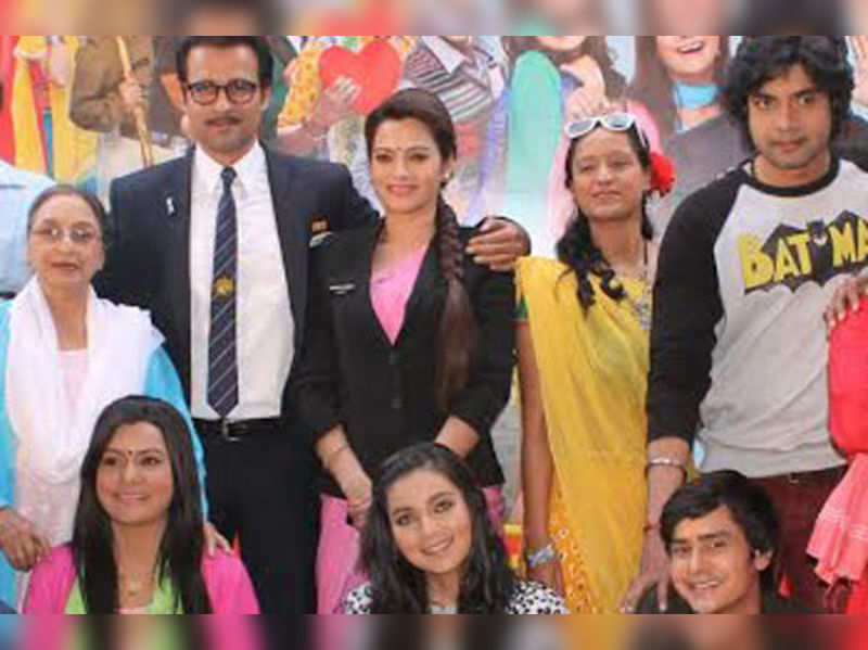 SAB TV gets a new station of joy - Peterson Hill