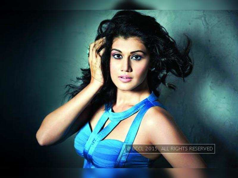 Taapsee Pannu: I have dated a South Indian but can never date a Sikh