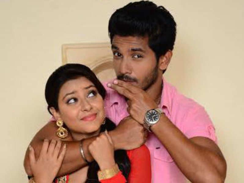 Pratyusha Banerjee and Kanwar Dhillon are Television's new BFFs