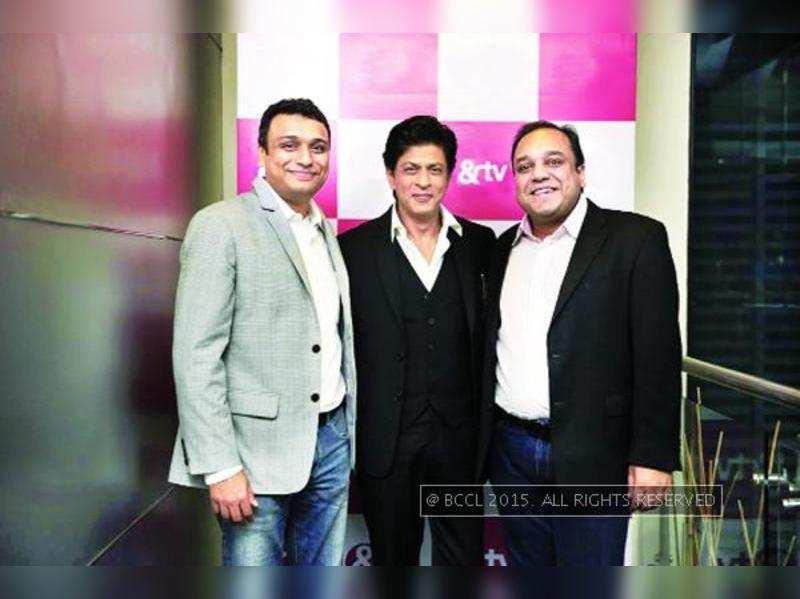 India Poochega – Sabse Shaana Kaun? marks the return of SRK on TV